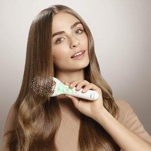 Haartrockner Zum Glätten Haartrockner Test