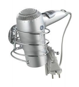 Wenko Turbo-Loc Haartrocknerhalter