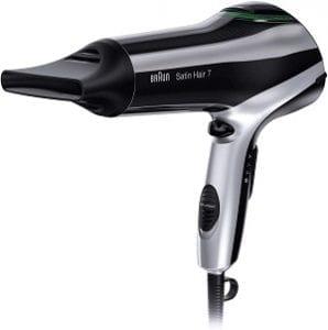 Braun Satin Hair 7 HD 710