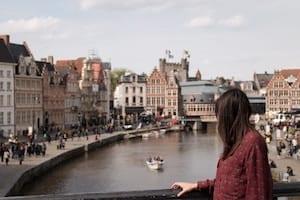 Haarstyling bei Reisen ist wichtig um sich wohlzufühlen