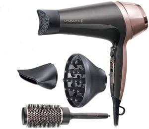 Remington D5706 Haartrockner Curl&Straight